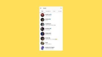 screenshot immagine profilo instagram travis scott