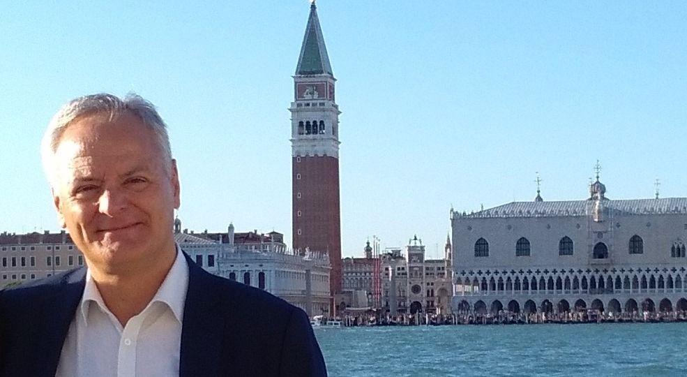 Intervista Paolo Tonelli